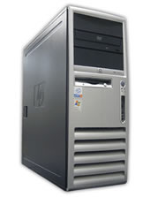 controleur ethernet hp compaq d530